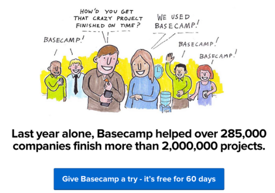 Basecamp Authority