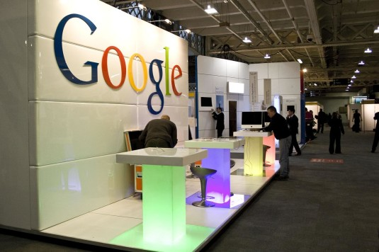 Google buildi