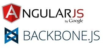 Angular and Backbone JS