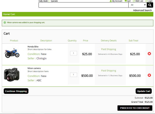 order splitting multivendor magento