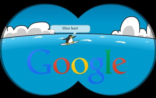 penguin google update
