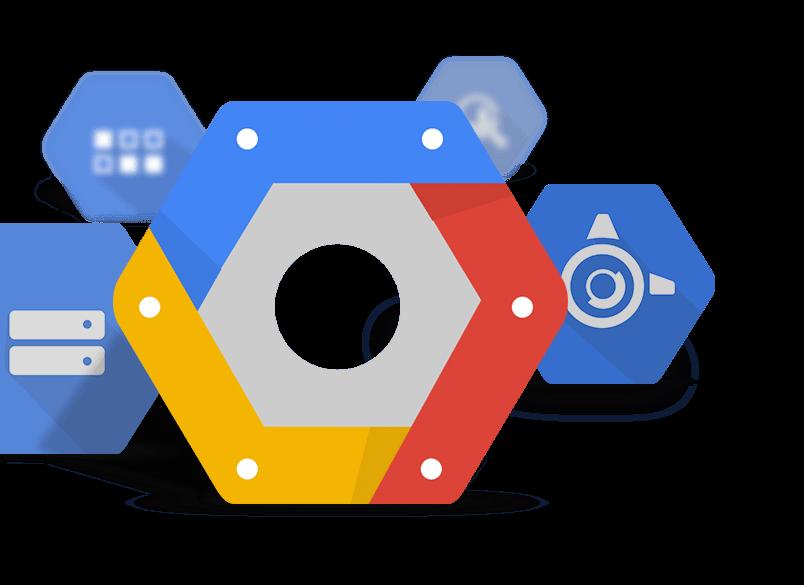 Google Platform Zync Render