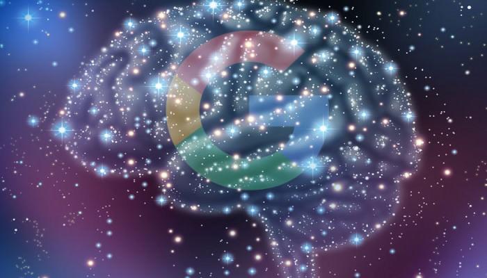 Google Brain Rank
