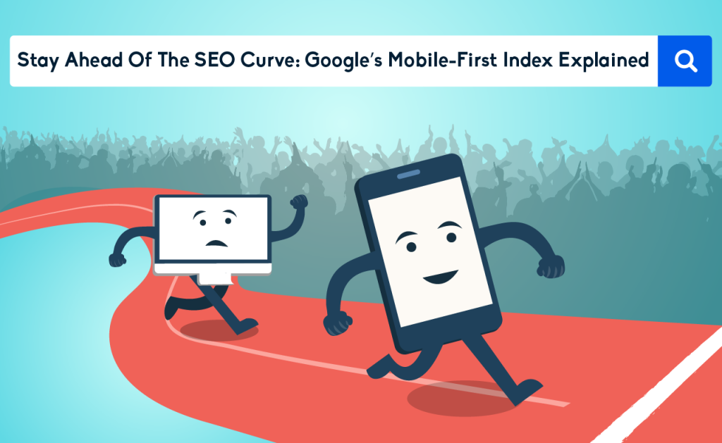 Google mobile first index update featured image