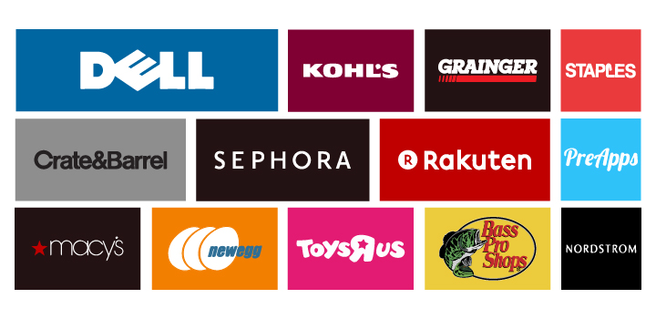 ecommerce websites using m dot version