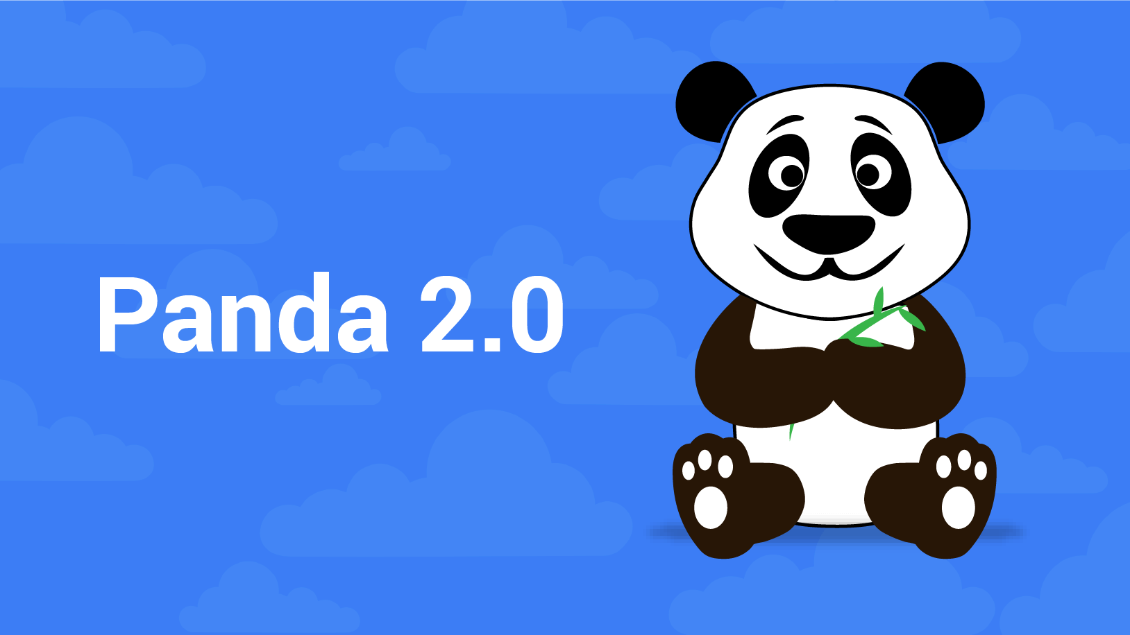 Google Panda 2.0 update