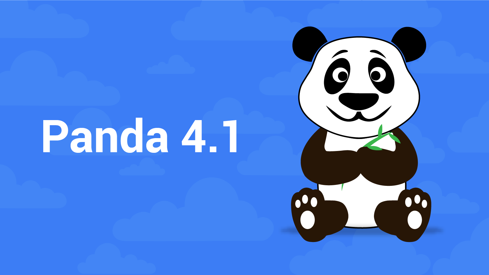 Google Panda 4.1 update